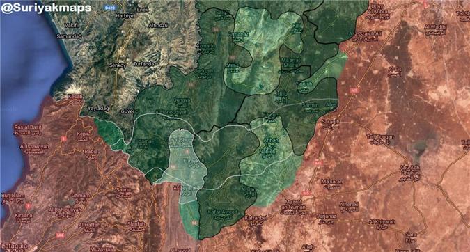 Cả gan bật lại ông chủ, phiến quân Syria bị UCAV Thổ săn diệt không thương tiếc? - Ảnh 2.