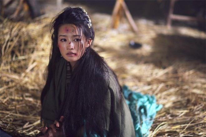 Cuộc đời vị công chúa là hậu duệ Tư Mã Ý: Bị bán theo đúng nghĩa đen, đầu thai đúng chỗ vẫn thua số trời! - Ảnh 4.
