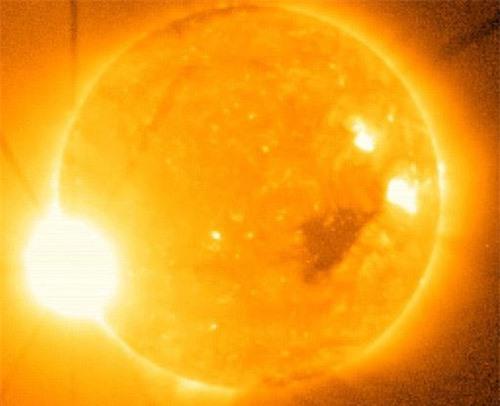 Những lần bão Mặt Trời tàn phá Trái Đất trong lịch sử - 6