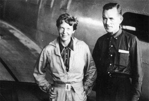 Bức ảnh lý giải vụ mất tích bí ẩn 80 năm của nữ phi công Mỹ - Ảnh 5.
