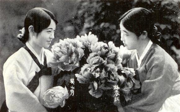 Những nàng gisaeng sắc nước hương trời từng làm hàng triệu nam nhân Hàn Quốc si mê 100 năm trước - Ảnh 6.