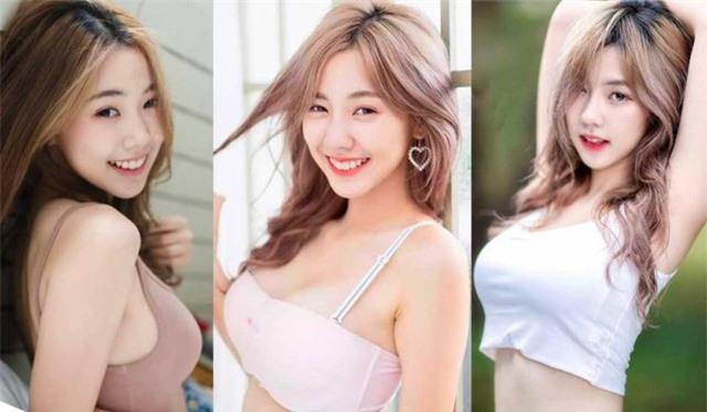 Nụ cười tỏa nắng của hot girl Thái Lan hút nửa triệu fan trên mạng xã hội - 5