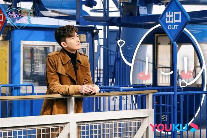 Trương Hàn sau khi chia tay Trịnh Sảng: Làm show hẹn hò mà tự diễn 1 mình, netizen mê mẩn vì quá đẹp trai - Ảnh 9.