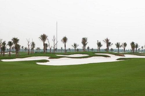 Chính phủ ban hành nghị định về điều kiện đầu tư xây dựng và kinh doanh sân golf (Ảnh Internet)
