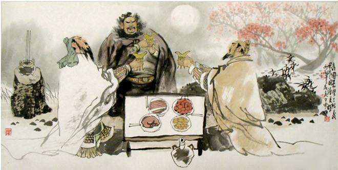 5 bí quyết nhìn người nổi tiếng của Tào Tháo, hàng nghìn năm vẫn được lưu truyền - 2