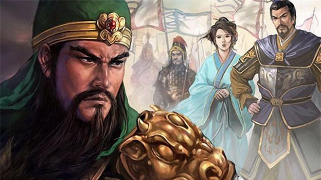 5 bí quyết nhìn người nổi tiếng của Tào Tháo, hàng nghìn năm vẫn được lưu truyền - 4