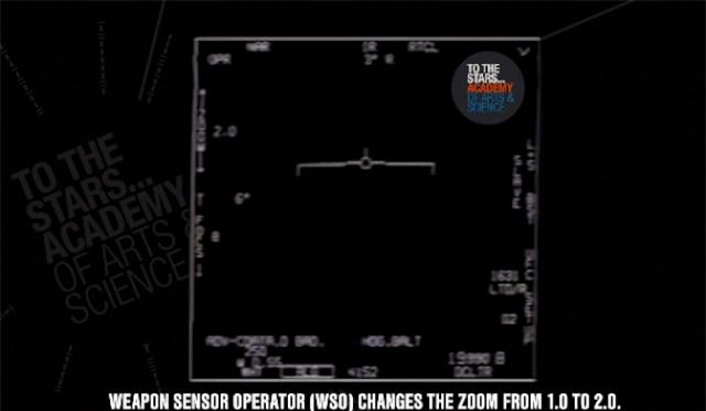 Chuyên gia Nga nhận định về các UFO trên video của Lầu Năm Góc - 1
