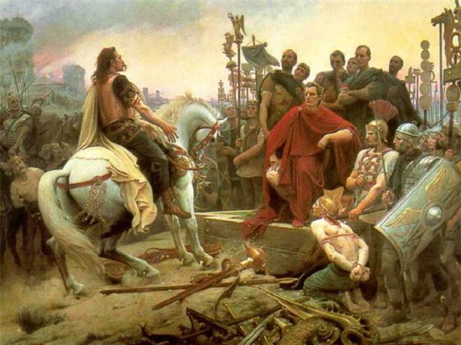 Nữ chiến binh đánh nhau như đàn ông tiết lộ sự thật đáng sợ ở đấu trường La Mã! - Ảnh 2.