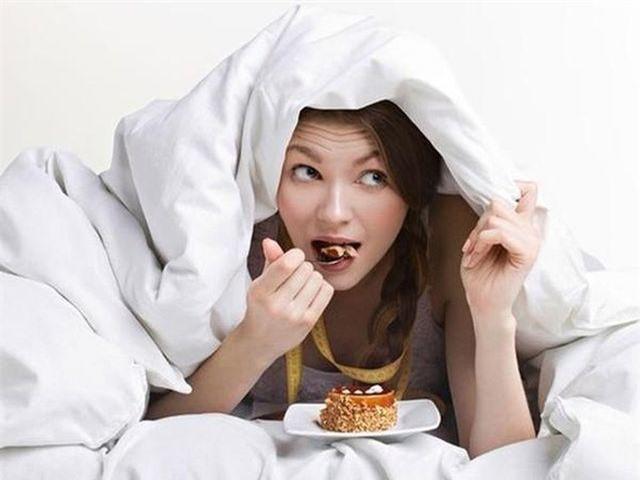 """Ba loại thực phẩm này là """"sát thủ"""" của giấc ngủ, buổi tối vạn lần không nên ăn - 4"""