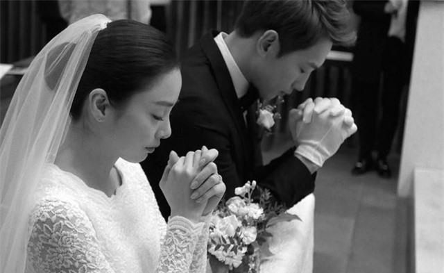 Kim Tae Hee lần đầu chia sẻ về 3 năm làm vợ Bi (Rain) - 2