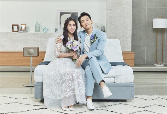 Kim Tae Hee lần đầu chia sẻ về 3 năm làm vợ Bi (Rain) - 4