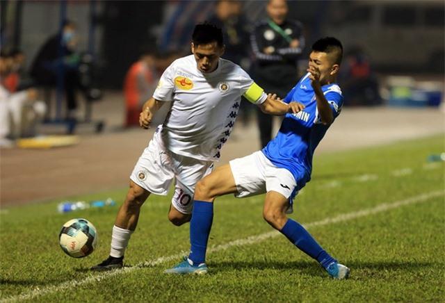 Những tài năng ở V-League vô duyên với đội tuyển quốc gia - 1