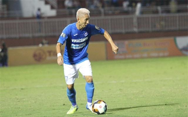 Những tài năng ở V-League vô duyên với đội tuyển quốc gia - 2