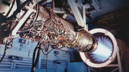 Tiêm kích F-16V của Đài Loan sẽ được lắp đặt động cơ General Electric F110-GE-129. Ảnh: Jane's 360.
