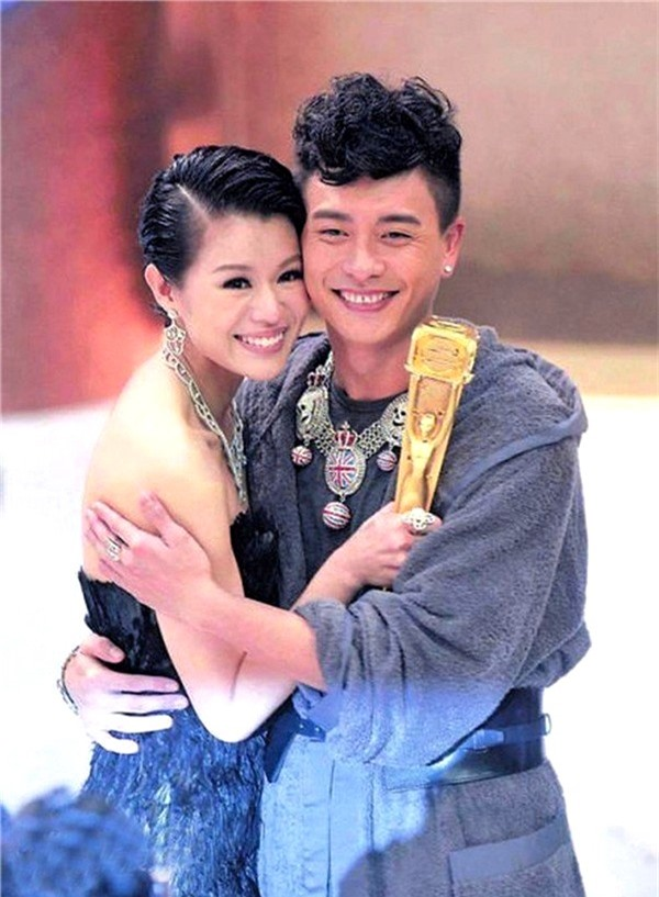 5 cặp đôi nên duyên nhờ TVB nhưng cuối cùng vẫn nửa đường đứt gánh-4