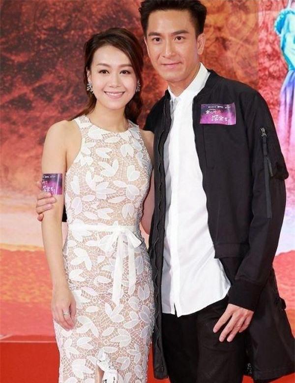 5 cặp đôi nên duyên nhờ TVB nhưng cuối cùng vẫn nửa đường đứt gánh-8