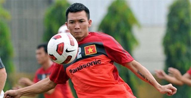 Đoàn Việt Cường và Châu Phong Hoà: Những ngôi sao băng của bóng đá nội - 1