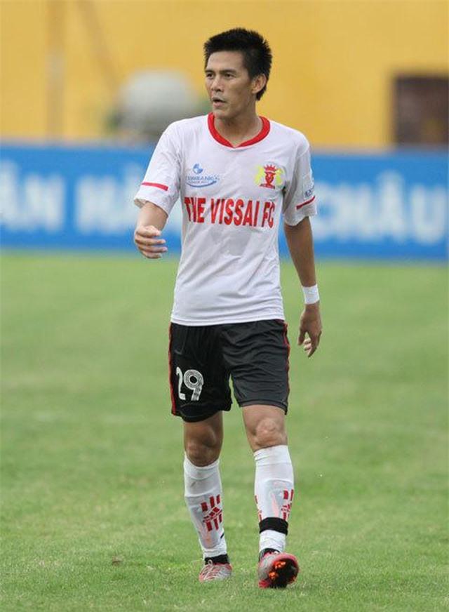 Đoàn Việt Cường và Châu Phong Hoà: Những ngôi sao băng của bóng đá nội - 2