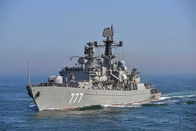 Giận dữ vì ăn quả lừa, Hải quân Anh tìm cách bắt giữ tàu Nga nhưng bất thành? - Ảnh 1.