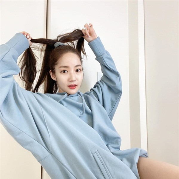 Học cách xinh tươi và 'hồi teen' như Park Min Young dù đã ngoài tuổi băm 0