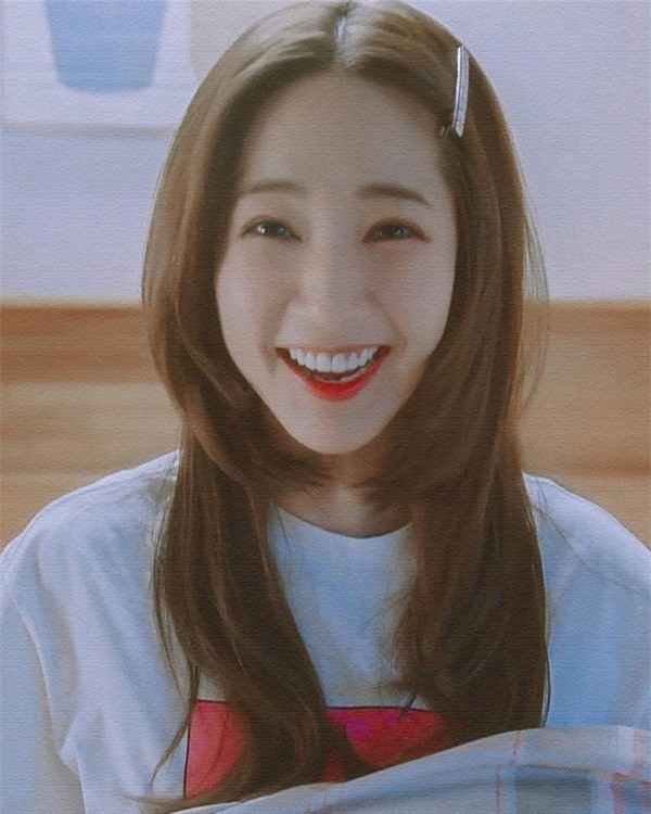 Học cách xinh tươi và 'hồi teen' như Park Min Young dù đã ngoài tuổi băm 2