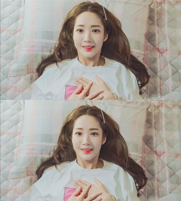 Học cách xinh tươi và 'hồi teen' như Park Min Young dù đã ngoài tuổi băm 3