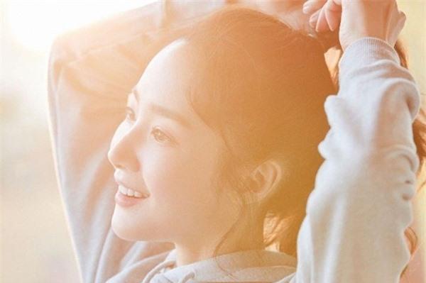 Học cách xinh tươi và 'hồi teen' như Park Min Young dù đã ngoài tuổi băm 5