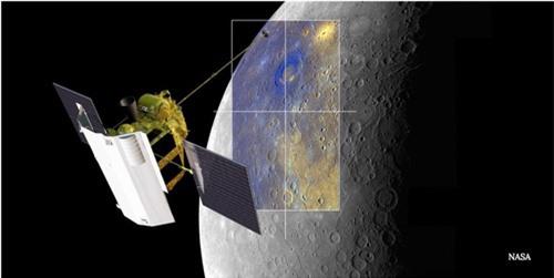 Những bằng chứng cho thấy sao Thủy không phải là một hành tinh chết - 1