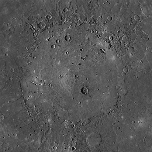 Những bằng chứng cho thấy sao Thủy không phải là một hành tinh chết - 3