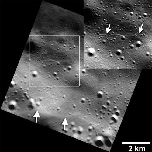 Những bằng chứng cho thấy sao Thủy không phải là một hành tinh chết - 4