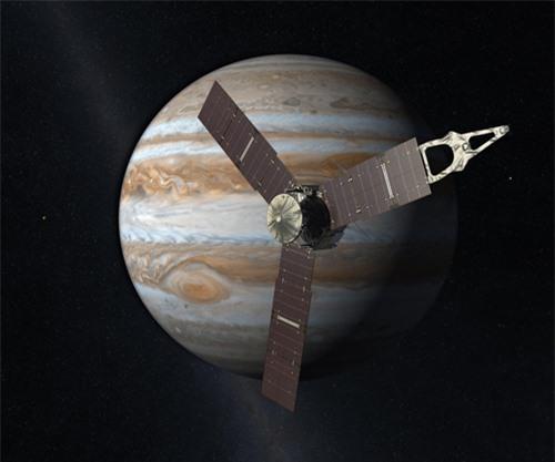 10 sự thật ngạc nhiên về sao Mộc - 1