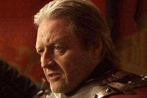 """Nam diễn viên B.J. Hogg của sê-ri phim truyền hình ăn khách """"Trò chơi vương quyền"""" đã vừa qua đời ở tuổi 65."""