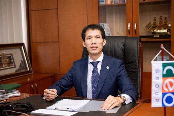 Ông Đoàn Văn Bình - Phó Chủ tịch Hiệp hội Bất động sản Việt Nam (VNREA)
