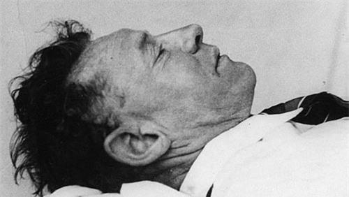 8 xác chết bí ẩn nhất thế giới chưa có lời giải - 1