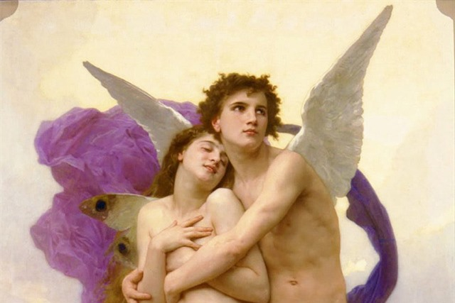 Khám phá những vị thần tình yêu trong thần thoại mà ai cũng ước là có thật - Ảnh 2.