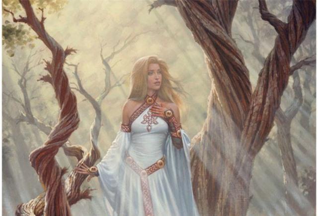 Khám phá những vị thần tình yêu trong thần thoại mà ai cũng ước là có thật - Ảnh 4.