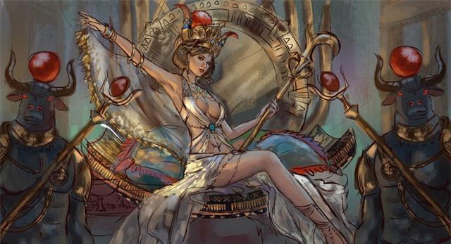 Khám phá những vị thần tình yêu trong thần thoại mà ai cũng ước là có thật - Ảnh 5.