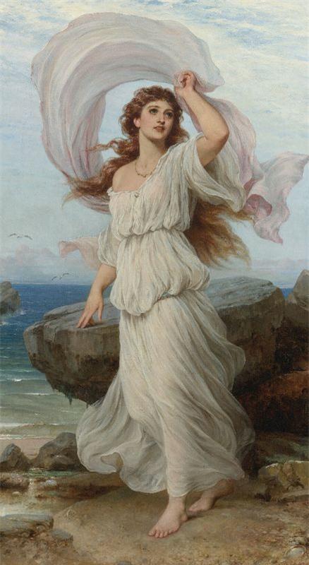 Khám phá những vị thần tình yêu trong thần thoại mà ai cũng ước là có thật - Ảnh 10.