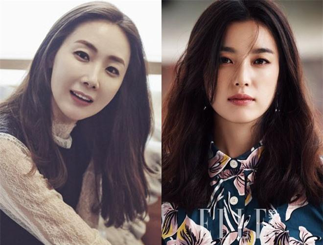 'Bộ tứ nữ thần' series phim Bốn Mùa xứ Hàn: Ai cũng lận đận tình duyên, chỉ mỗi Choi Ji Woo viên mãn 1