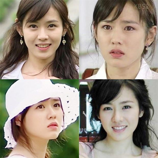'Bộ tứ nữ thần' series phim Bốn Mùa xứ Hàn: Ai cũng lận đận tình duyên, chỉ mỗi Choi Ji Woo viên mãn 6