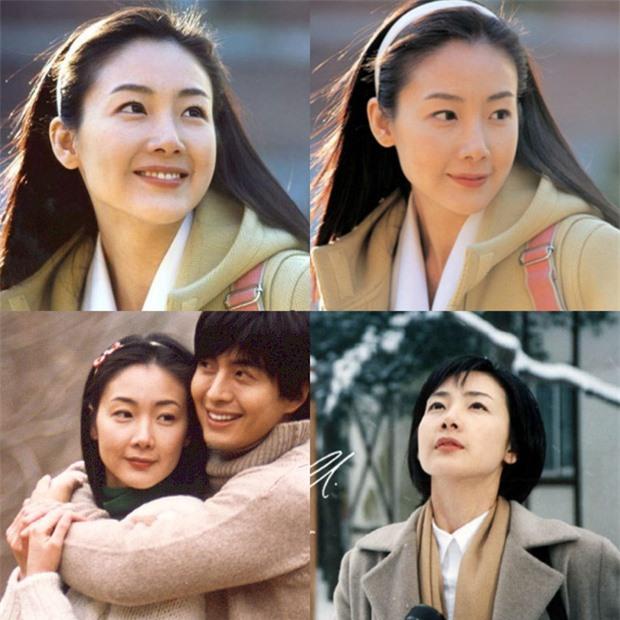 'Bộ tứ nữ thần' series phim Bốn Mùa xứ Hàn: Ai cũng lận đận tình duyên, chỉ mỗi Choi Ji Woo viên mãn 13