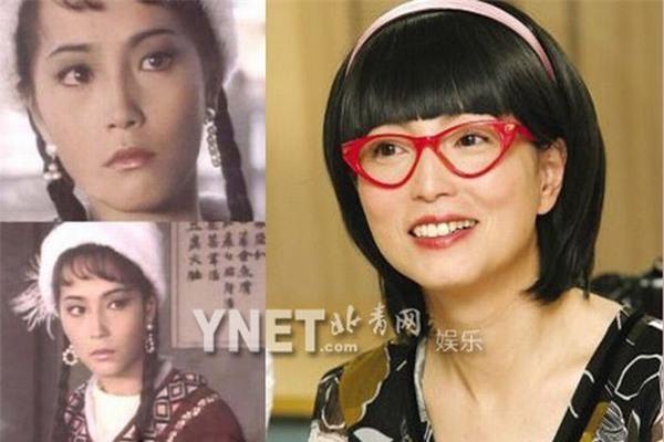 """""""Sắc phai"""" của giai nhân Hoa đán TVB - 9"""