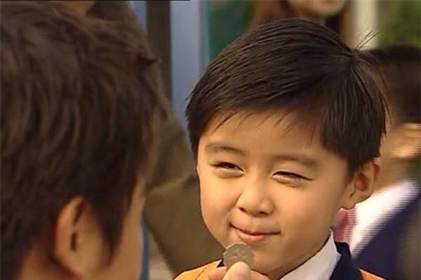 Sao nhí đình đám của TVB ngày ấy - bây giờ ra sao? - 7
