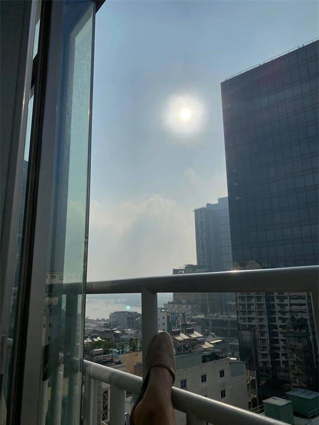 Sở hữu nhiều bất động sản đắt đỏ, Mai Phương Thuý hé lộ căn hộ ở Sài thành - 8