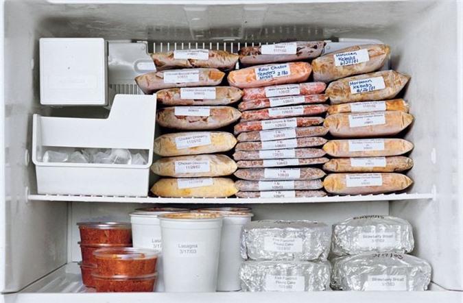 Tuổi thọ của thực phẩm trong tủ lạnh mẹ cần nắm rõ để tránh gây hại sức khỏe cả nhà - 1