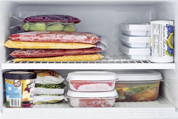 Tuổi thọ của thực phẩm trong tủ lạnh mẹ cần nắm rõ để tránh gây hại sức khỏe cả nhà - 4