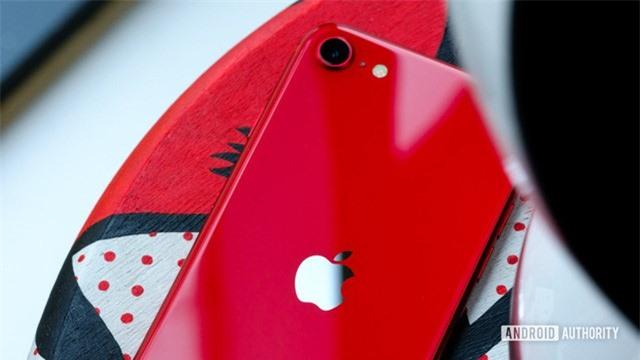 iPhone SE 2020 nhanh hơn tất cả smartphone Android - Ảnh 2.