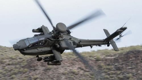 Philippines sẽ mua sắm trực thăng tấn công hiện đại của Mỹ. Ảnh: Jane's 360.