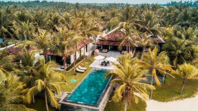 5 hồ bơi vô cực ở Việt Nam được báo nước ngoài khen ngợi