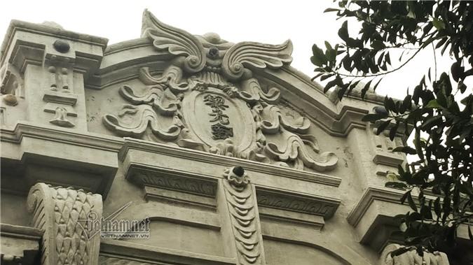 Biệt thự trăm năm của đại gia Bát Tràng: Bí mật không muốn rời đi